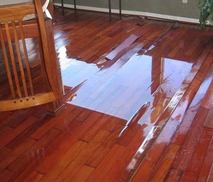 water damage clean up las vegas